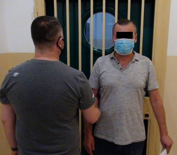Areszt dla sprawców rozboju