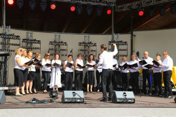 Echa polskiej muzyki ludowej