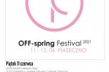 Piaseczyńskie święto teatru - OFF-spring