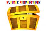 Kuferek Niespodzianek - oferuje warsztaty dla szkół, przedszkoli i innych placówek edukacyjnych oraz zorganizowanych grup