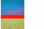 Barwy zawieszonego kalendarza w Hugonówce