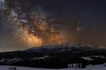 Odkrywamy tajemnice nocnego nieba