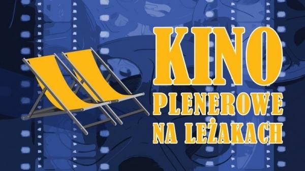 (Nie)znajomi - Kino Plenerowe na leżakach