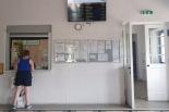 System informacji pasażerskiej w Piasecznie