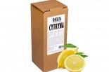Sok Cytrynowy 100% 1,5l  dla zdrowia bez cukru NFC naturalny tłoczony na zimno