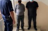 Dwóch zatrzymanych przez dzielnicowych, trafiło do zakładu karnego