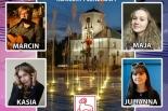 ŚpiewaMy przeboje – koncert młodzieży na rynku w Piasecznie