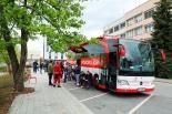 Zbiórka krwi w Piasecznie