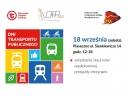 Dni Transportu Publicznego w Piasecznie