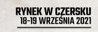 Na średniowiecznym rynku w Czersku