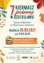 7. Kiermasz Jesienny w Acroconie w Józefosławiu