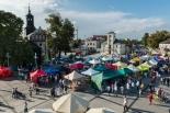 Przed nami jedno z ulubionych wydarzeń mieszkańców. Tradycyjny, barwny i pełen atrakcji Jarmark Piaseczyński